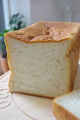 B きたのかおり食パン
