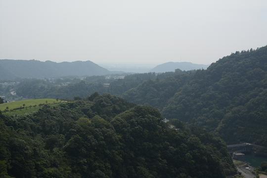 130817-12view from miyagase dam01