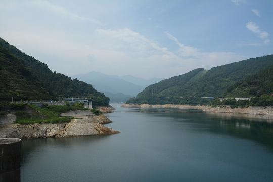 130817-15view from miyagase dam02