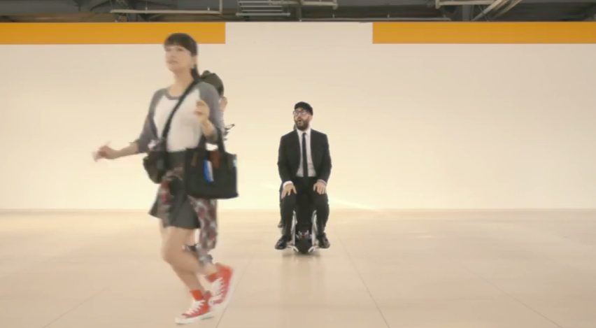 OK Go - I Wont Let You Down - Official Video - YouTube (1)