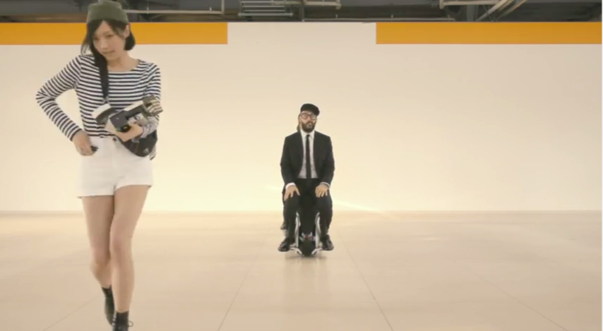 OK Go - I Wont Let You Down - Official Video - YouTube (2)