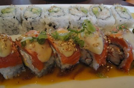 osamu sushi