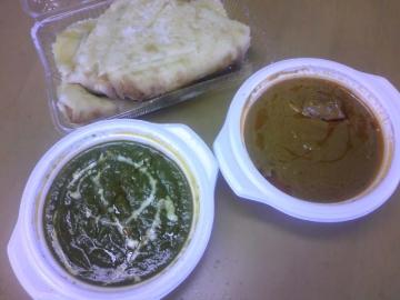 インド料理マター 1