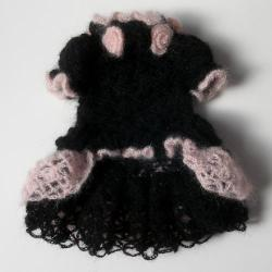 rose-black c002