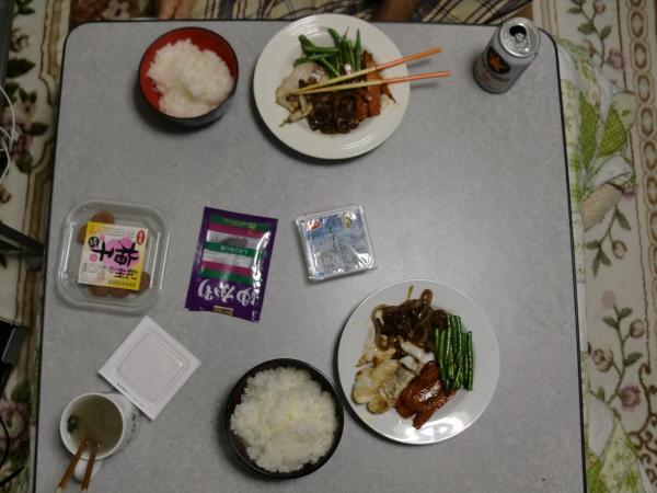 カウチサーフィン(料理)