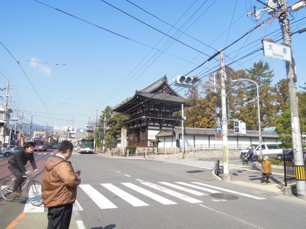 太秦広隆寺