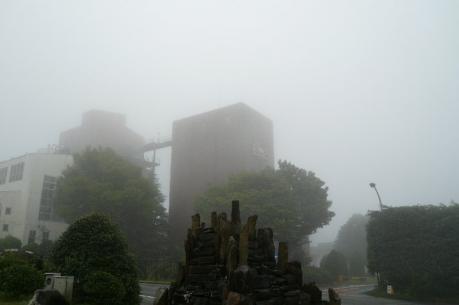 富士御殿場蒸溜所