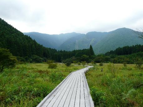 小田貫湿原