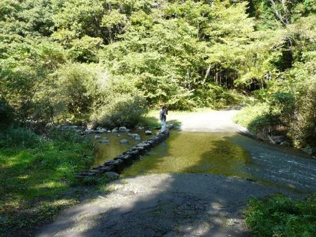 小田貫湿原ちかく