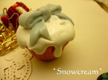 アリスなカップケーキ