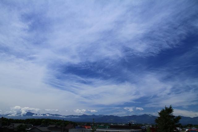 01213日の空