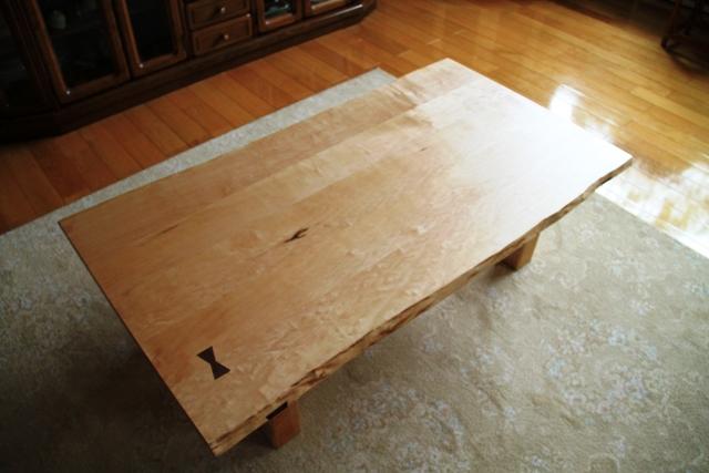 023木ー楽々テーブル