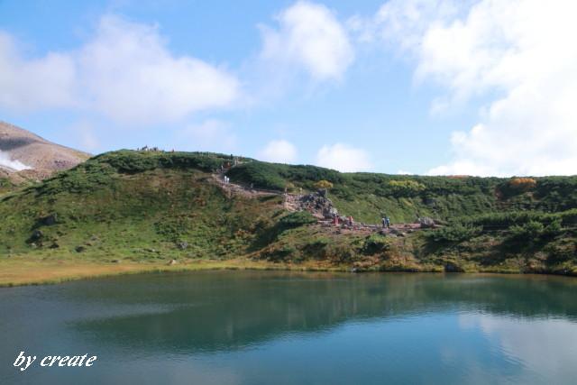 304姿見の池散策コース