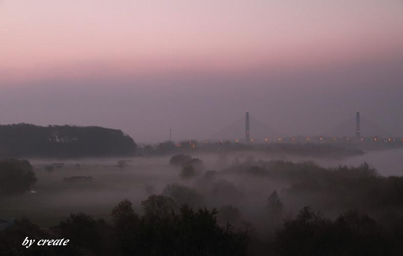 002今朝のすすらん大橋