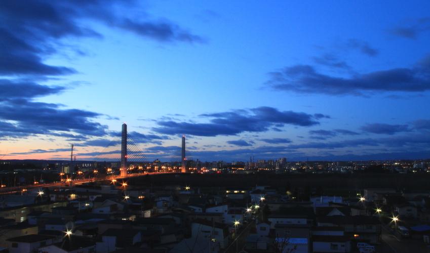 DPP 006 鈴蘭公園展望台から0001