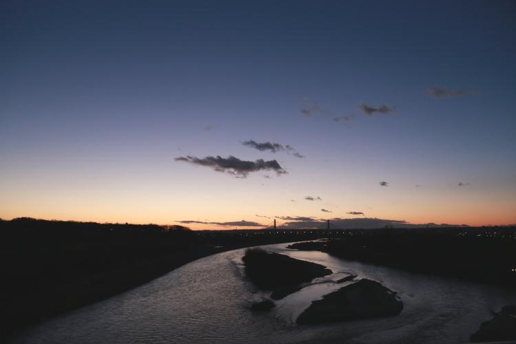 DPP 009 夜明け前の光景0001