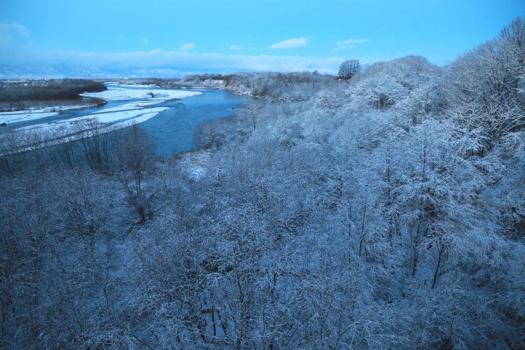 DPP 027 鈴蘭大橋からの雪景色0001