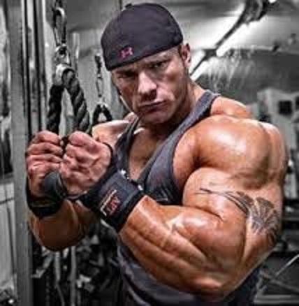 超筋肉2014