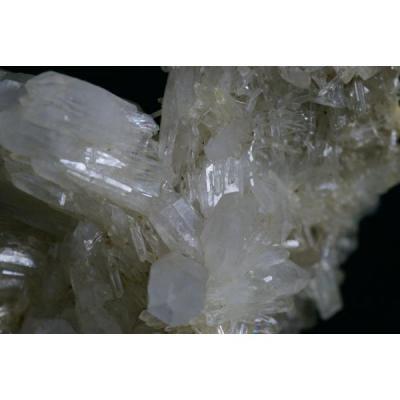 ヒマラヤ産水晶クラスター(2)