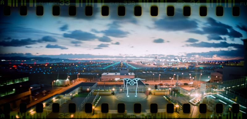 ウォッチ2 Over the Horizon Sprocket Rocket natura1600