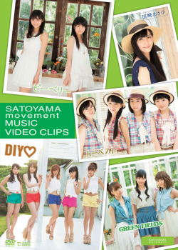 SATOYAMA movement MUSIC VIDEO CLIPS