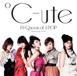 「⑧ Queen of J-POP」DVD付き初回限定盤A
