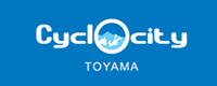 CYC富山ロゴ