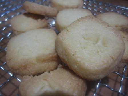 小岩井発酵バタークッキー