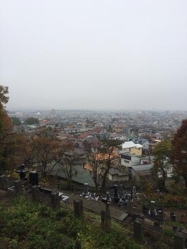 IMG_1012鶴ヶ城の方向