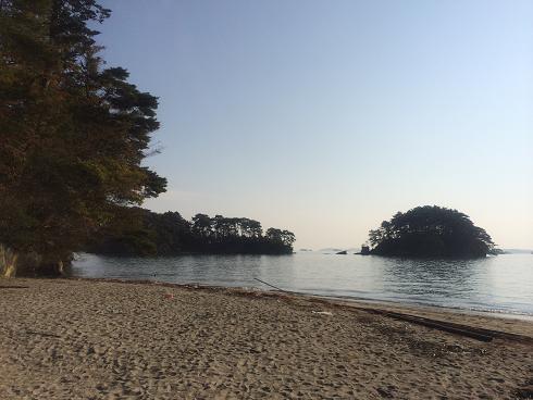 IMG_1129福浦島の砂浜