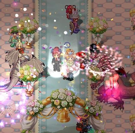 奏ヒツ結婚4