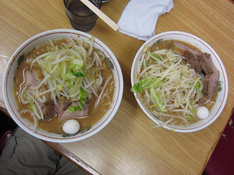 ミニラーメン  ¥650