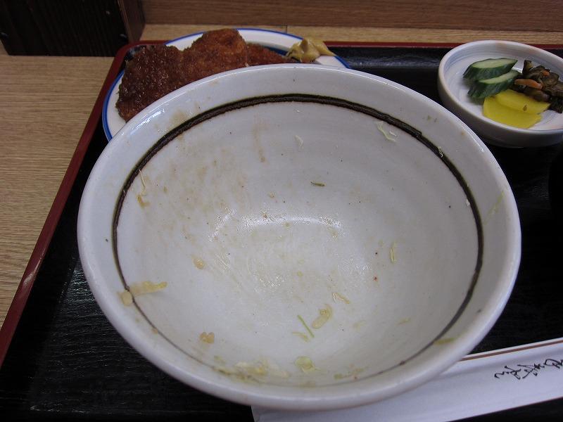 ご飯終了♪