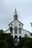 大浦天主堂。