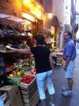 イタリア八百屋