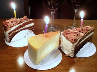 誕生日デート2