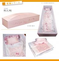 桜風棺(外観・内装)