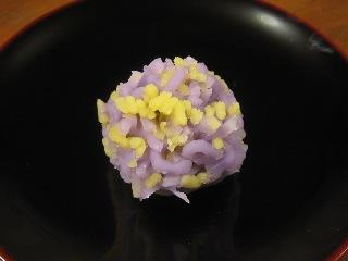 花菖蒲  俵屋吉富 2011/5/4