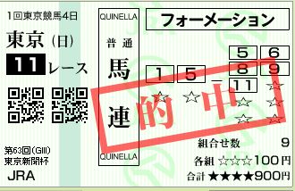 13東京新聞馬