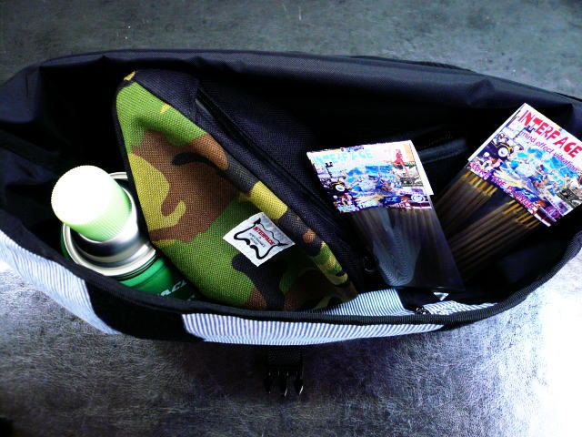 INTERFACE ACTIVE TOOL POUCH