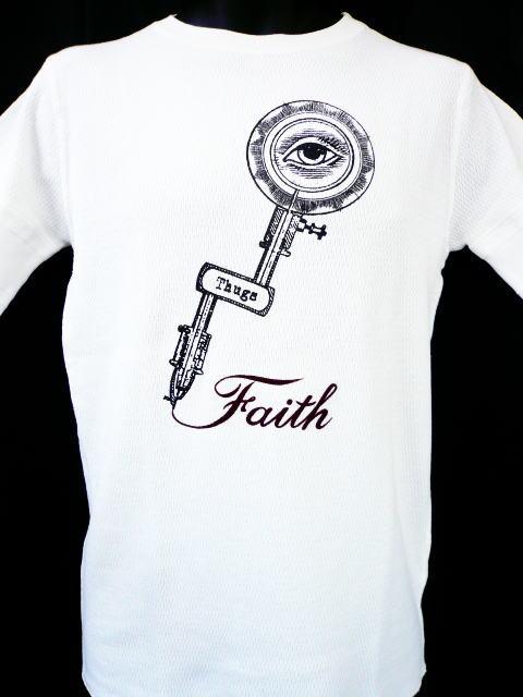 GANGSTERVILLE Faith
