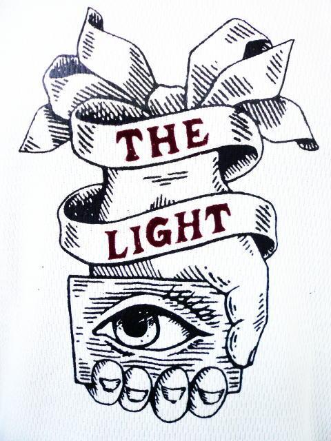 GANGSTERVILLE THE LIGHT