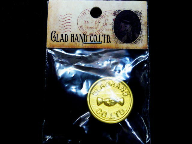 GLAD HAND GH HAIR BAND B