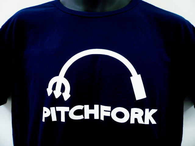 INTERFACE PITCHFORK REVERSIBLE TEE