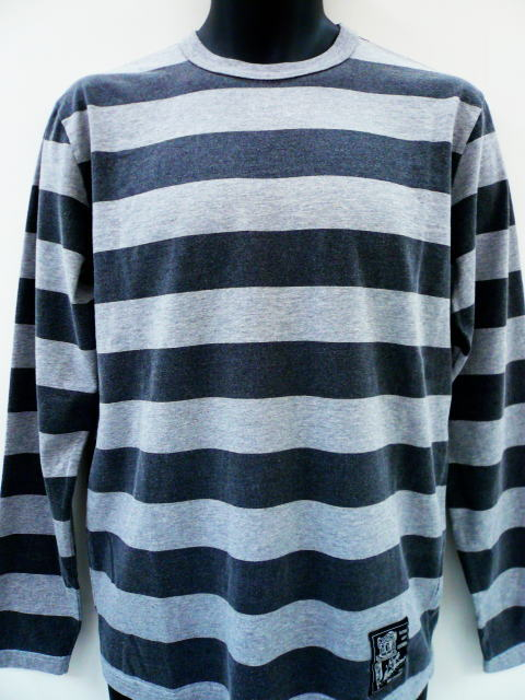 SOFTMACHINE THREE TEARS L/S