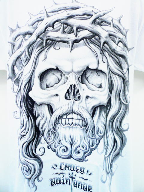SULLEN CROWN OF THORNS TEE