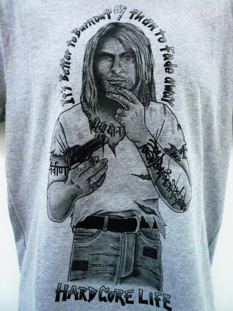 SOFTMACHINE KURT-T