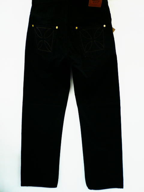 GANGSTERVILLE G.V.IRON CROSS CHINO