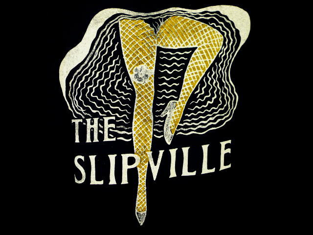 GANGSTERVILLE THE SLIPVILLE