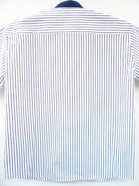 INTERFACE MONDAYS SUCK S/S STRIPE SH